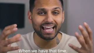 Before You Feel Lonely   WATCH THIS    - Jay Shetty (viral motivational video  of 2019)