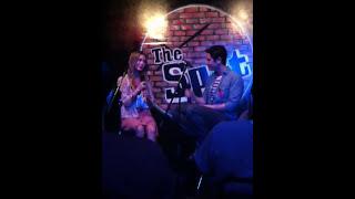 I See the Light- Elle McLemore & Jason Gotay
