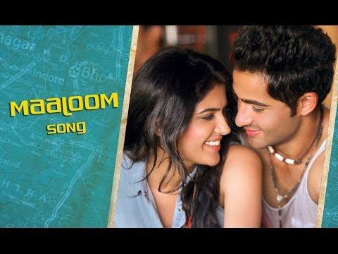 Maaloom (Video Song) | Lekar Hum Deewana Dil | Armaan Jain & Deeksha Seth