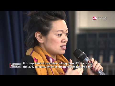 4 Angles _ Gender Equality With Female Leadership