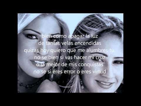 Hasta que llegaste t letra ha ash lyrics habitaci n doble - Ha ash habitacion doble ...