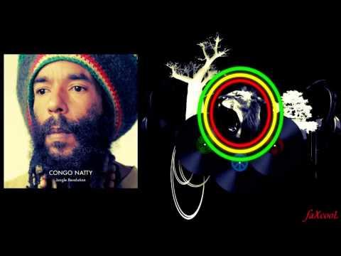 Congo Natty meets Benny Page - 'UK Allstars'