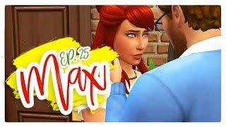 The Sims 4   MAX — Mi dispiace, ma... Ep.25 [Gameplay ITA]