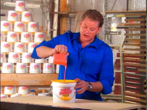 Spill Daddy Paint Pro Infomercial with Adam Jay