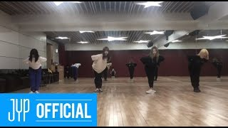 "TWICE MOMIDACHAE ""MOVE(TAEMIN)"" COVER Dance Practice"