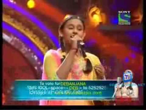 Solah Baras ki Bali Umar ko Salaam by Debanjana Karmakar