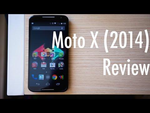 Review: Moto X (2014)