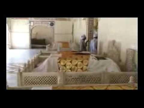 TOUNSA SHARIF-DARBAR HAZRAT KHWAJA SHAH SULEMAN TOUNSVI (RA)(1).flv
