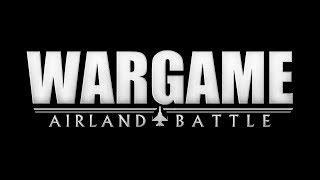 Wargame Airland Battle - Взять порт