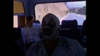 6-- Mil Mascaras ''Leyendas macabras de la colonia''  PT6.