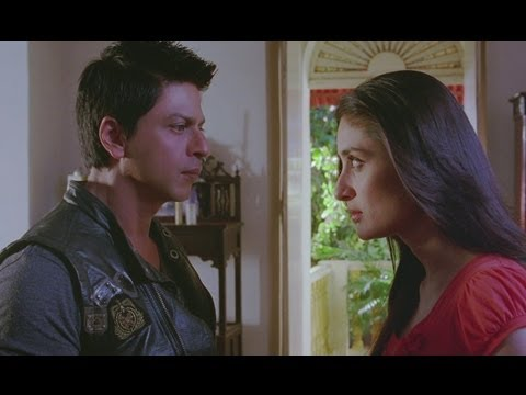 G One And Prateek's Stunts Annoy Sonia - Ra One video