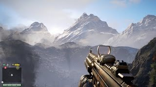 FAR CRY 4: EL AGUILA CABREADA  #4