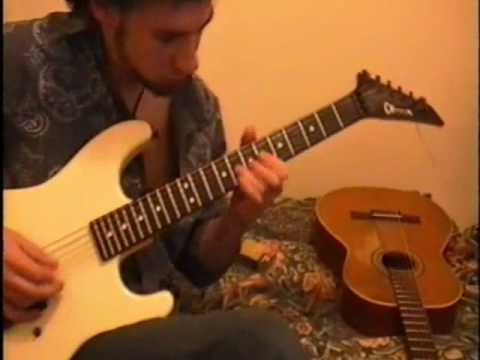 Electric Guitar ( Caught By Surprise ) video