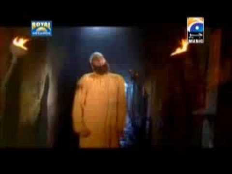 Junaid Jamshed Naat video