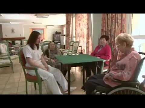 Aide medico psychologique en maison de retraite for Aide maison de retraite