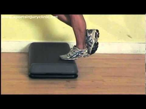 Strengthening Exercises for Ankle Sprain Rehabilitation