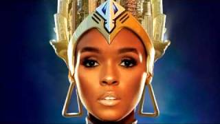 Watch Janelle Monae Babopbyeya video