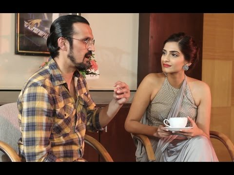 Sonam Kapoor, Pulkit Samrat, Rajkummar Rao talk Dolly Ki Doli | TRAILER | Freaky Fridays | S3 E12