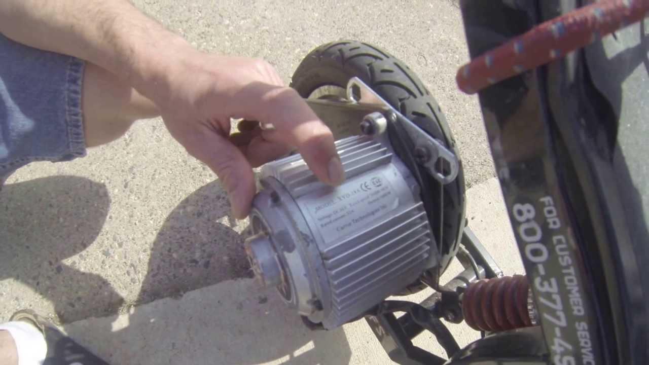 currie 1000 watt  36v  32a  motor
