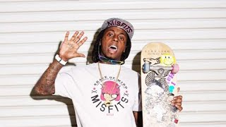 Rappers Who Skateboard (Lil Wayne, Tyler the Creator, Jaden Smith, Rich the Kid...)