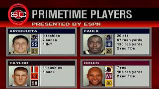 ESPN NFL 2K5 BILLS FRANCHISE AROUND THE LEAGUE EP2