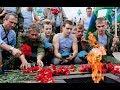 Вечная Память Погибшим в Чечне Слава ВДВ Никто Кроме Нас автор исп Андрей Ермаков mp3