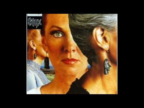 Styx - Great White Hope