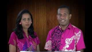 Being Fijian - Episode 1