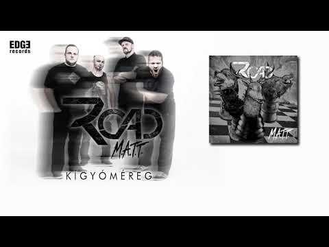 ROAD - Kígyóméreg / Lyric video