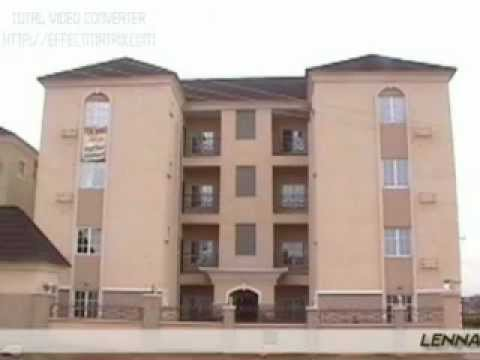 Abuja property luxury apartments or flats for sale by for 8 unit apartment building for sale