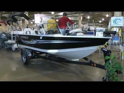Joe heads to the Columbus Sports Vacation and Boat Show.