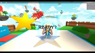 ROBLOX - ON YOUR MARKS !!!