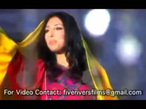 Shafiq Mureed & Seeta Qasimi Pashto New Song 2011 Ta Sara Meena Laram video