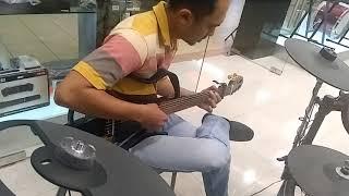 "ANCCURRR ""Bukti"" Virgoun Cover LIVE PERFORMANCE"