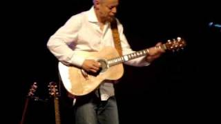 Tommy Emmanuel - The Band