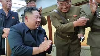 Tên lửa Triều Tiên vừa bắn 'không ảnh hưởng' an ninh Nhật