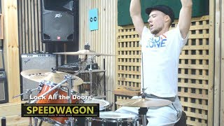 Speedwagon - NGHFB - Lock All The Doors