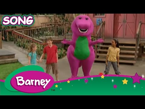 Barney: The Friendship Song