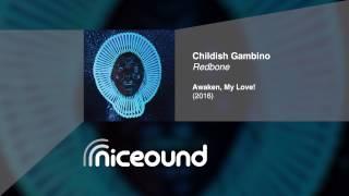 Childish Gambino Redbone HQ audio lyrics