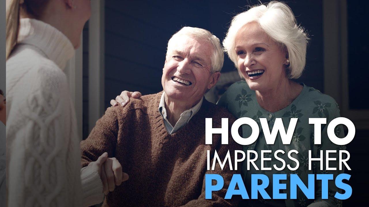 Meeting parent