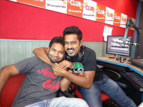 CLUB FM STAR JAM ASIF N AJU PART 1