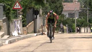 Ironman Italy 70.3 a Pescara - Video Report