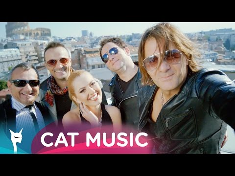 directia 5 feat. Lidia Buble - Forever love (Official Video)