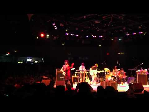 Rang De Ne- Kailash Live In Houston