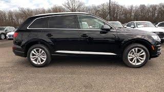2019 Audi Q7 Lake forest, Highland Park, Chicago, Morton Grove, Northbrook, IL A190145