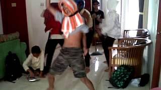 Harlem Shake VIII-4 SMPN 49 Bandung