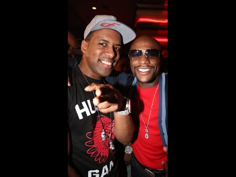 Floyd Mayweather's Speaks On 50 Cent, TI, and Future Plans with DJ Whoo Kid Post-Pacquiao