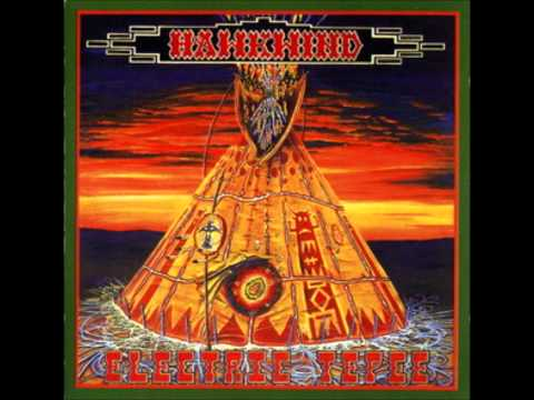 Hawkwind - Right to Decide
