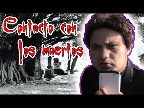 Bromas Telefónicas - Panteones y muertos