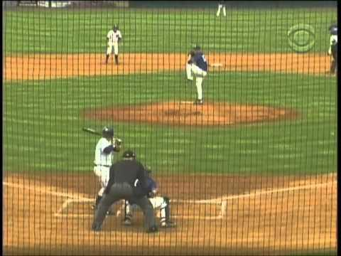 Marietta College Baseball 2012 - NCAA